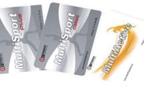 Karty Multisport a ZUS